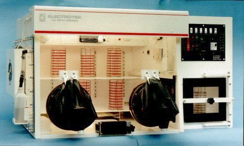 Electrotek Anaerobic Cabinets